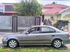 Honda Civic Ferio 1,6  i Vtec