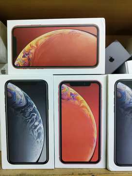 iPhone XR 64gb mulus Fullset 3uTools sempurna No Minus