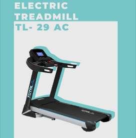 Electric Treadmill TL - 29 AC