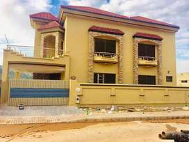 12 Marla Double Unit Basement House is Available For Sale