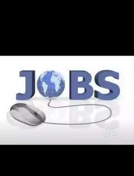 Govt. Registerd company hiring for part time workers.