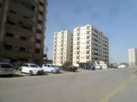 West Open 3rd Floor Appartment Available For Rent In Askari-V