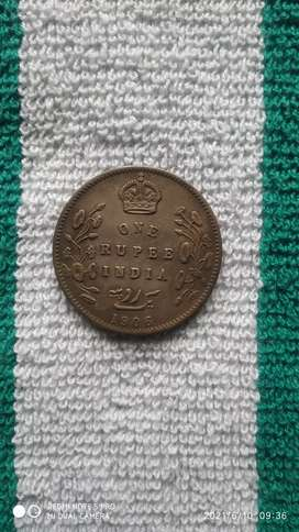 Old Coin And Rare Coins