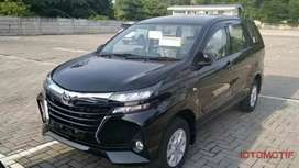 Toyota Avanza dan Veloz