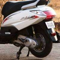 125cc Great condition (AS NEW)Not used much and in MINT condition .