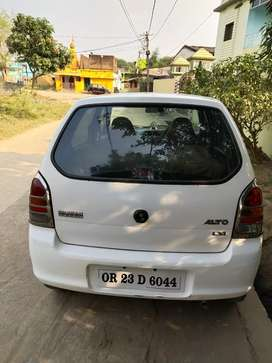 Very good condition personal use car Alto lxi
