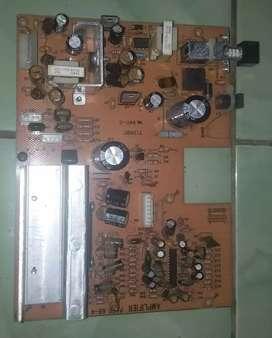 Power suplay keynoard korg pa50