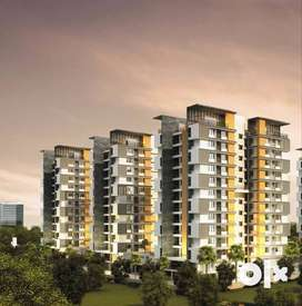 #3BHK-1322sqft Ultra Luxury Flats%At Rajarhat, ₹ 48.25 Lacs Onwards*