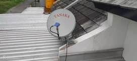 Antena parabola mini chenel film lengkap