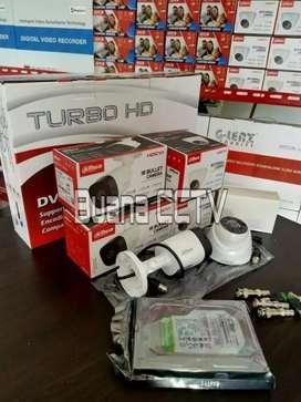 PROMO HEMAT FULL SPEK CCTV ALL BRAND