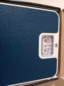 Unused new Weighing scale, weight scale