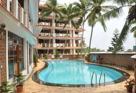 Commercial property resort for sale in Varkala, Trivandrum