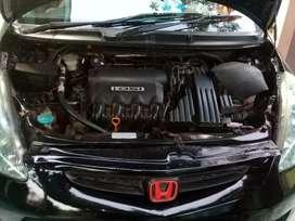 Honda Fit CBU Japan 2002