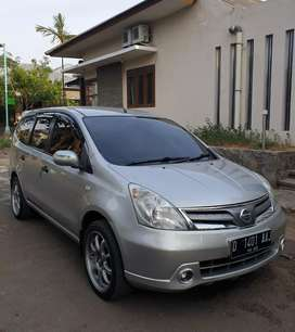 Grand Livina 1.5 SV at 2013 ( DP 15 jt )