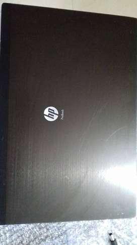 HP Core I3 Laptop 4gb Ram 320 GB HD