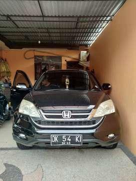 Jual Mobil Honda CRV 2.0 2010