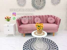 Sofa retro model kipas dudujan 3
