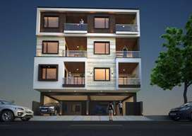 Ready To Move 3BHK Ultra Luxury Flats