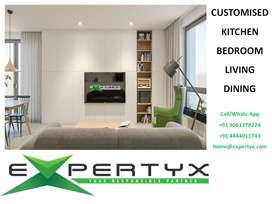 Interior Designer/Project coordinator