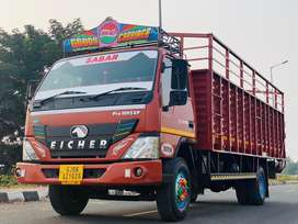 Eicher Pro 10.95 Xp ( 19 fit)