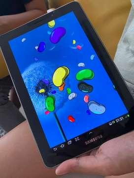 Samsung tab 7.7
