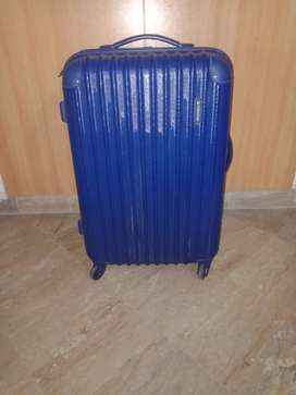 Track Luggage Bag (USA) Imported
