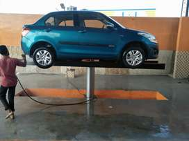 Water service station, water wash,car wash, with full equippments