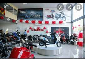 Urgent  requirements for Yamaha