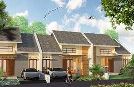 Rumah Baru Strategiss dekat Kampung Flory