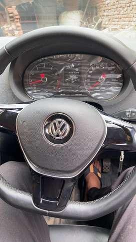 Volkswagen Vento 2019 Petrol 20000 Km Driven