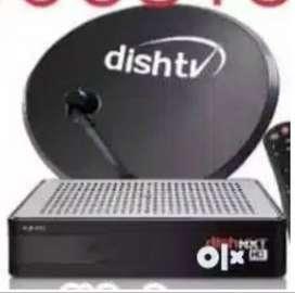 dish tv set top box