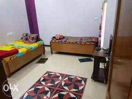 Full furnished room with attach bathroom only in 3500 and 6000
