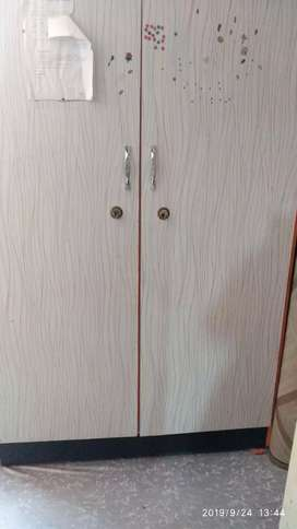 6month used cupboard new condition