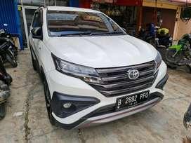 Toyota Rush TRD Sprotivo 1.5 2018