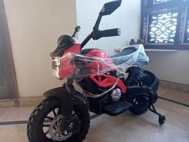 Imported BIS licensed Trial Bike - Kids Rechargeable Bike