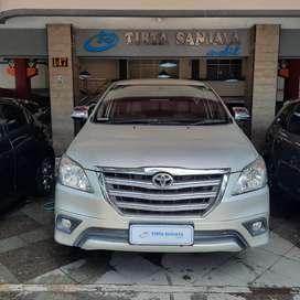 Toyota Innova G 2013 MT