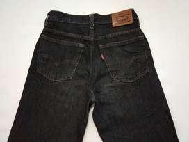 JEANS LEVI'S size 28/Lp75/Pj104/Lb16/Original import/Japan