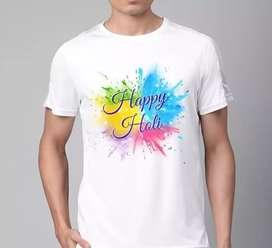 T shirts for Holi