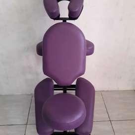 Kursi serbaguna buat terapi dan perawatan badan diskon termurah ready