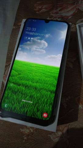 Samsung A 50 Brand New!