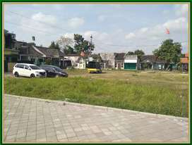 Harga Termurah, Tanah Timur Jl Kaliurang, Area Condongcatur