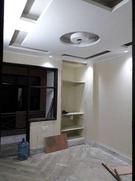 book now ...under construction 3 BH.K flat near to metro station