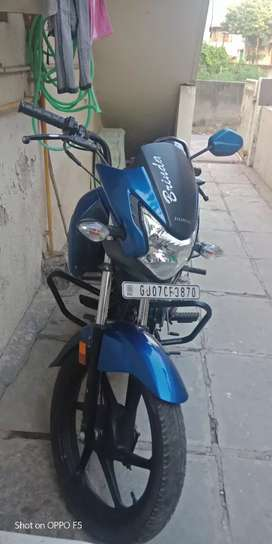 Honda Levo
