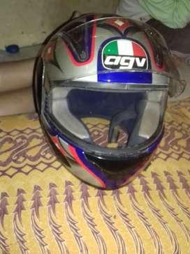 Helm full face AGV