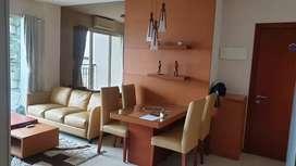 Disewakan perbulan apartemen thamrin residence