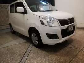 Excellent condition 2017 Wagon R VXL (fixed price)
