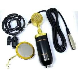 Mic condenser BM 8000 original