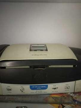 Sell hp printer
