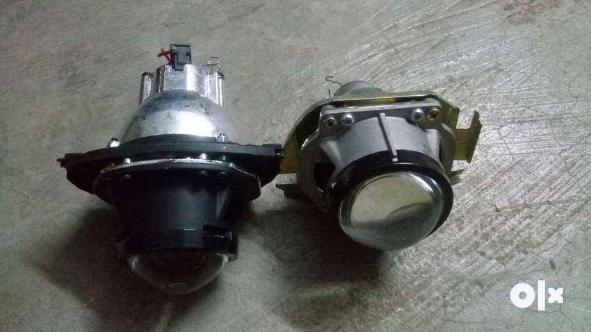 HID Pulsar 200;220 halogen lights , KTM headlight 0