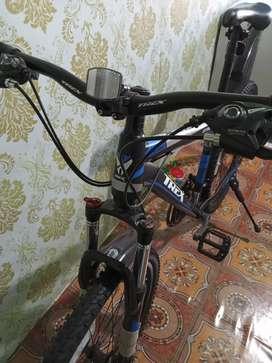 Sepeda MTB trex